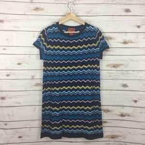 [Missoni for Target] NWOT Sweater Dress Size XL
